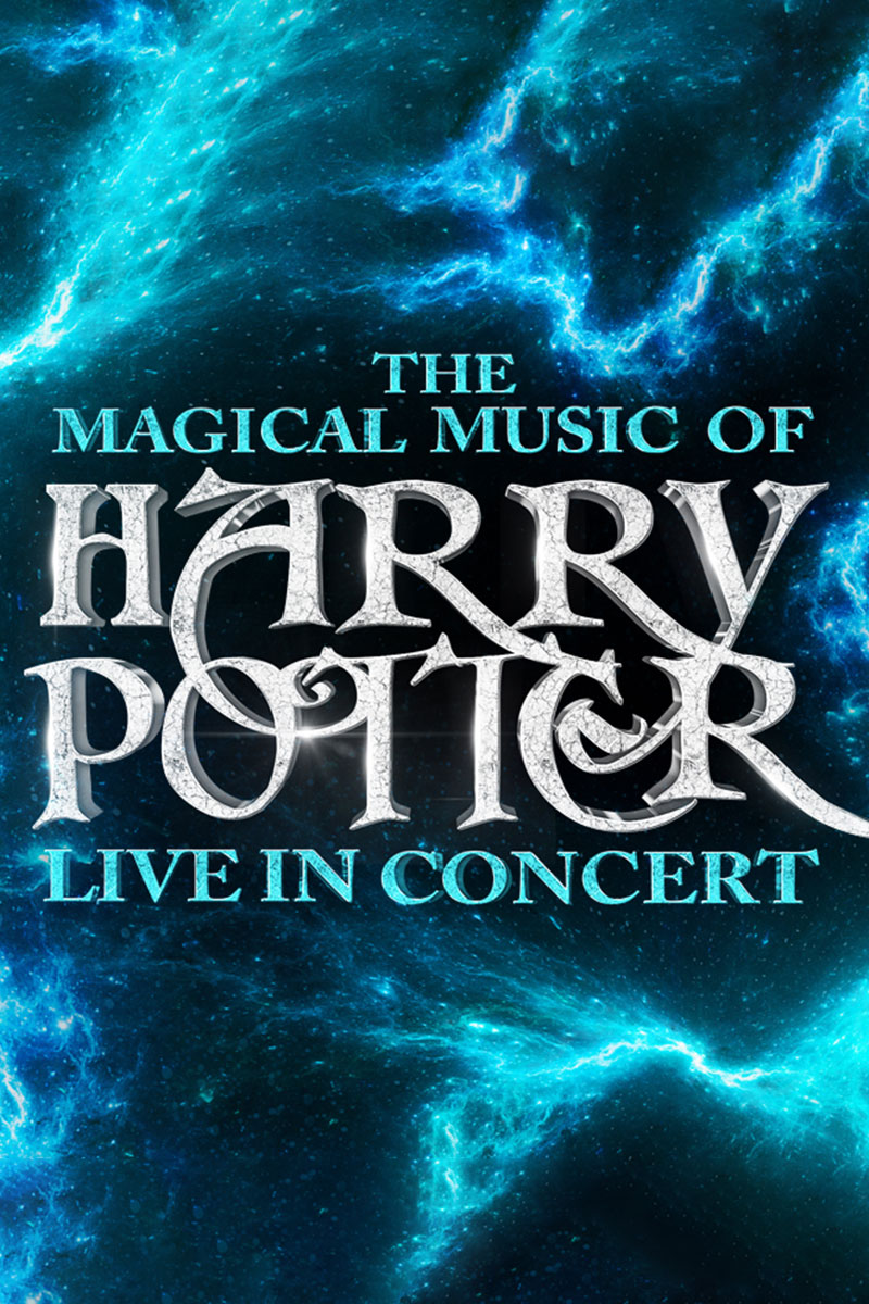 The Magical Music of Harry Potter   Grenoble   jeudi, 21 octobre 2021
