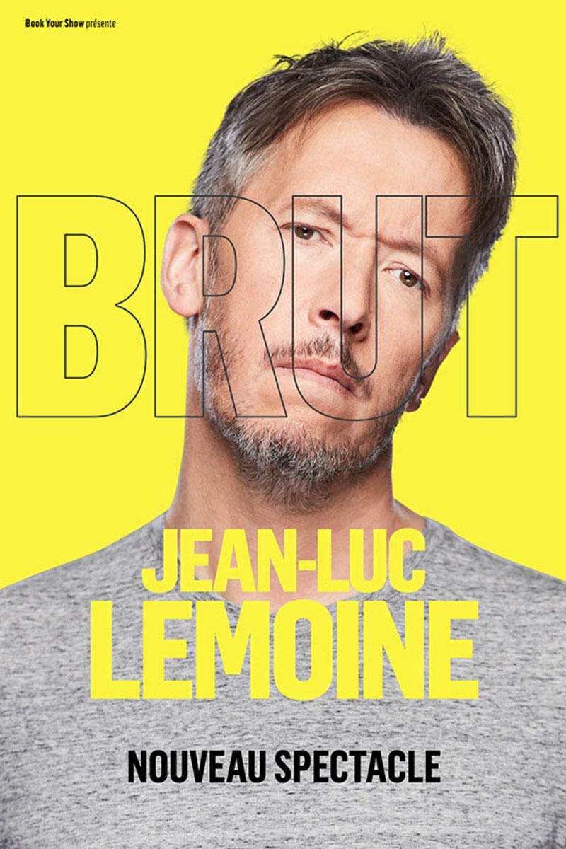 JEAN-LUC LEMOINE