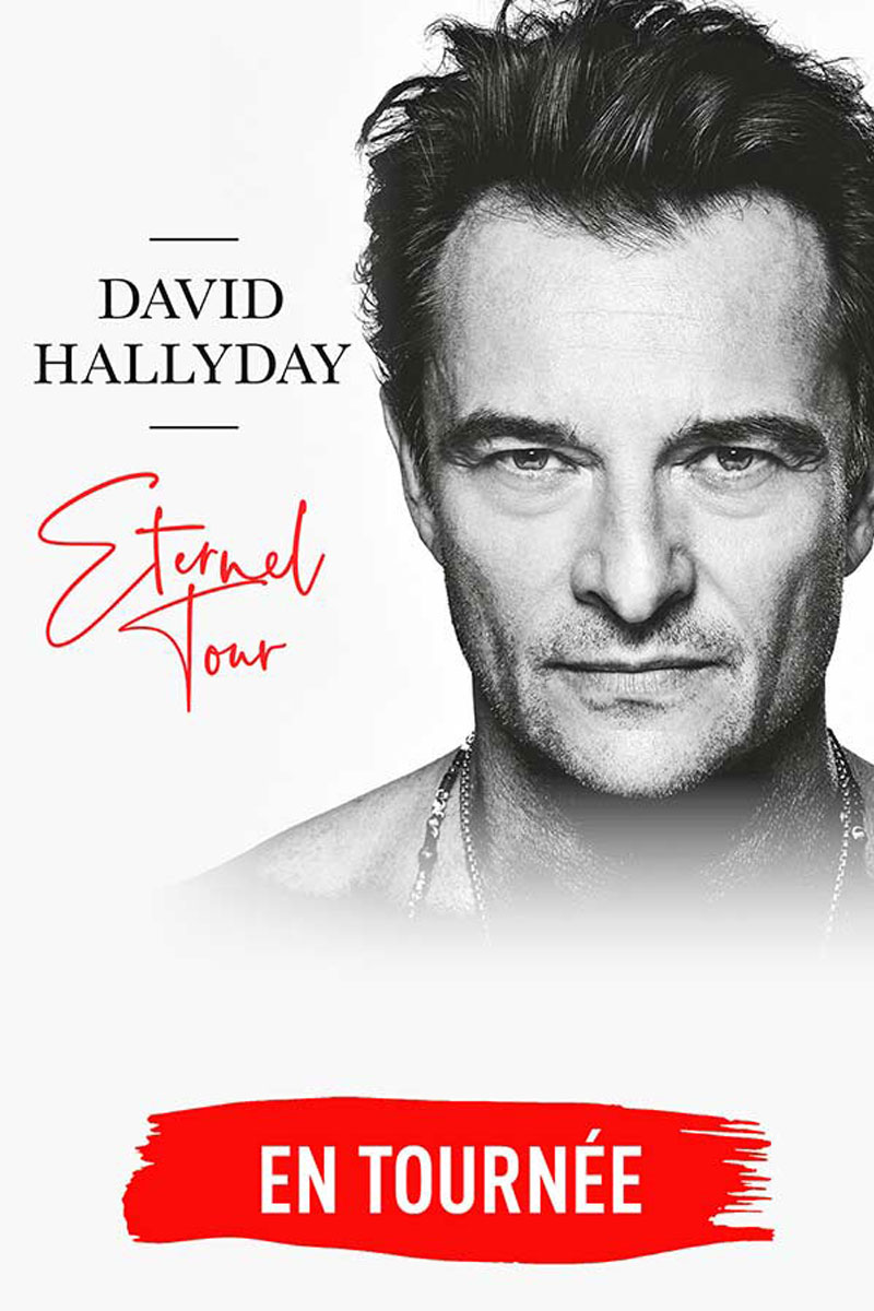 DAVID HALLIDAY