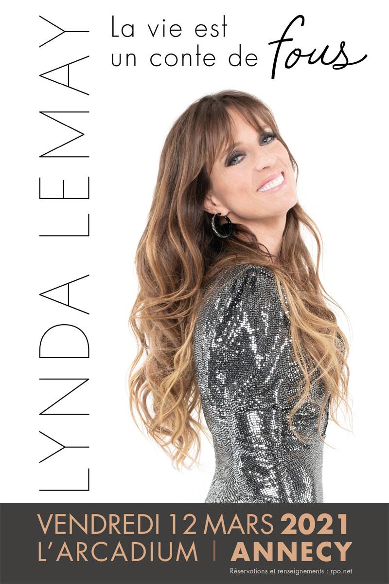 LINDA LEMAY