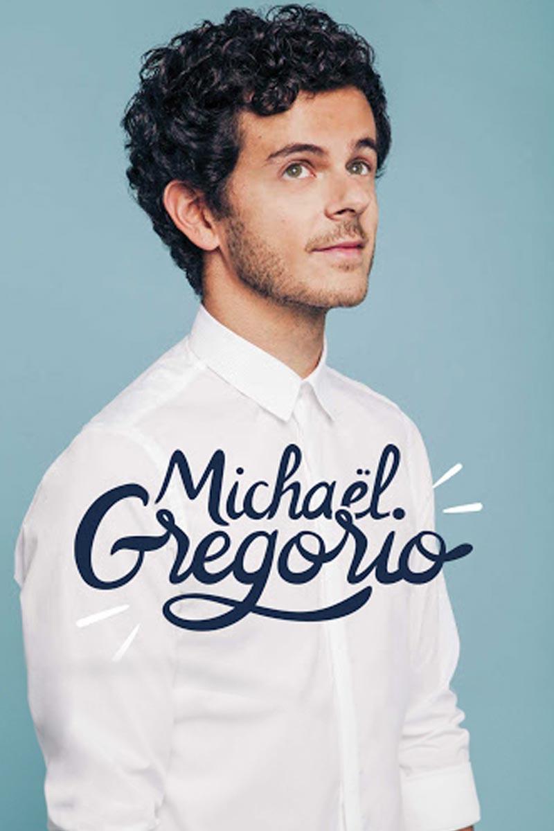 MICHAËL GREGORIO