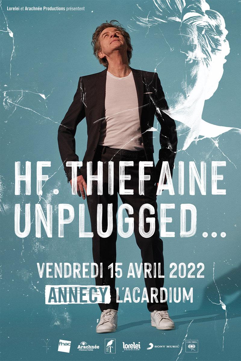 H.F. THIEFAINE